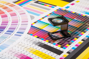 Quality Test Strips & Color Charts