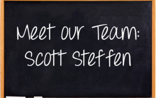 meet our team, scott steffen, precision laboratories