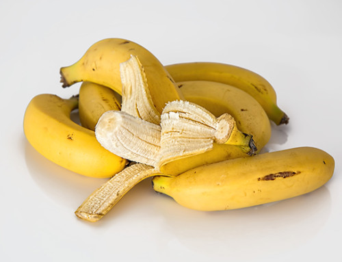 Testing Glucose Levels in Rotting Bananas
