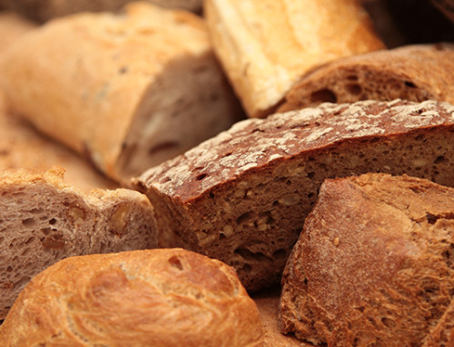 What Role Does Yeast Play in Bread-Making?