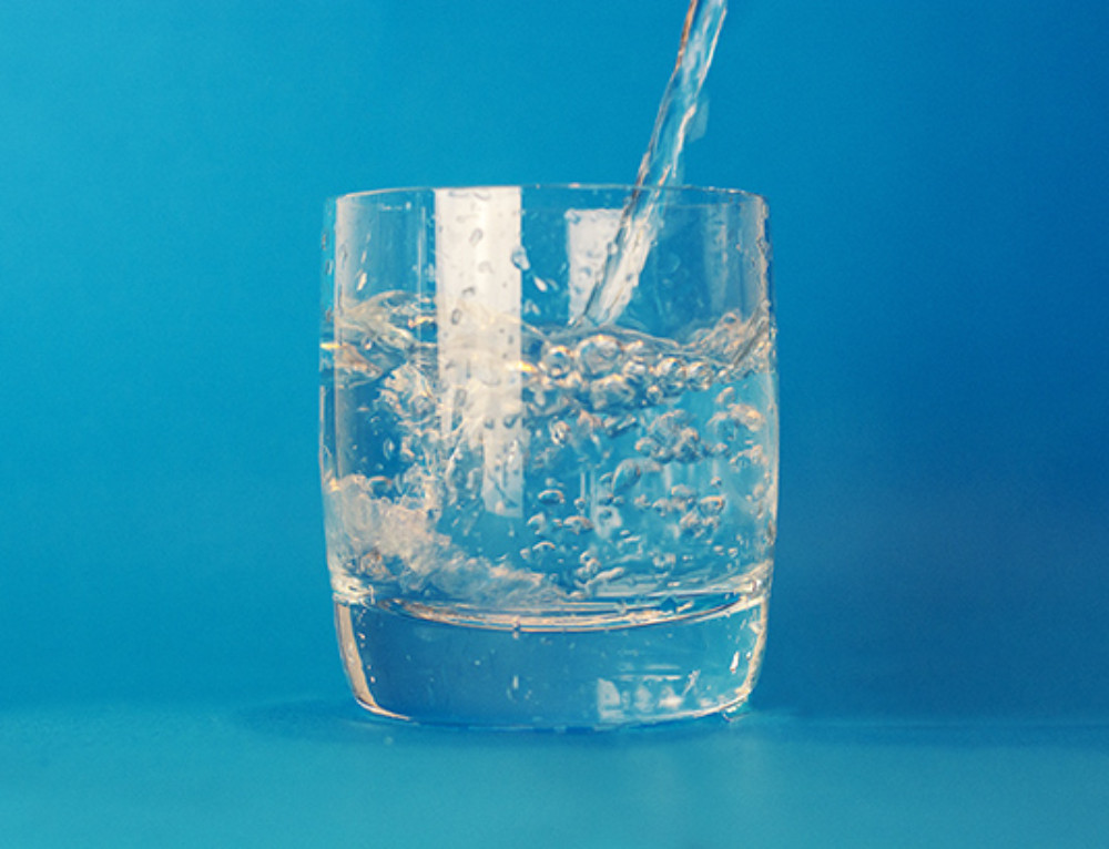 Neutral pH: Does Water Have a Taste?