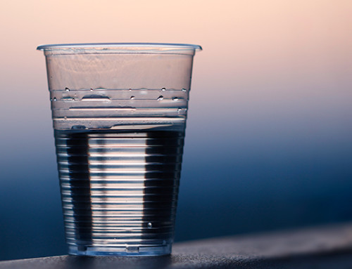 Drinking Water Science Experiment