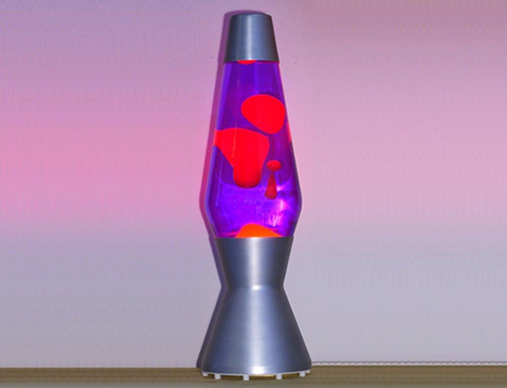 Acid-Base Reactions: DIY Lava Lamp